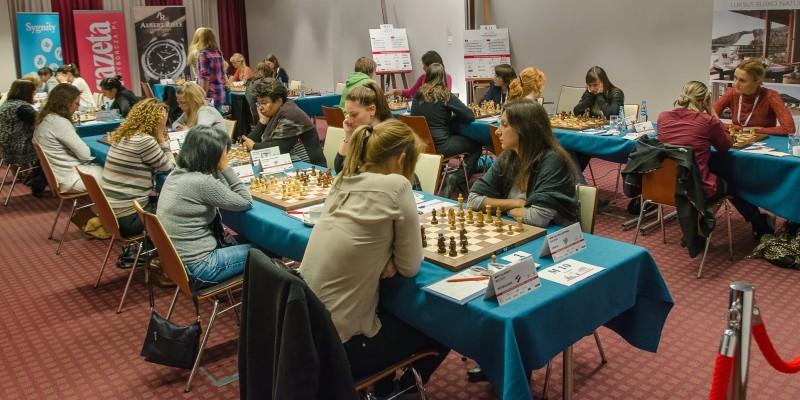Ευρωπαϊκό Πρωτάθλημα Σκάκι