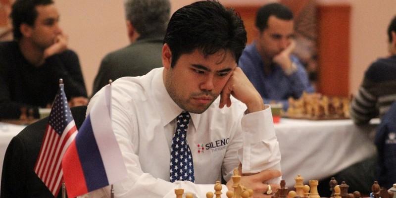 Παγκόσμιο Σκακιστικό Ομαδικό Πρωτάθλημα