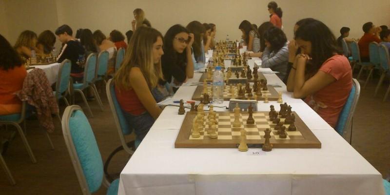 Πανελλήνια Νεανικά πρωταθλήματα σκάκι