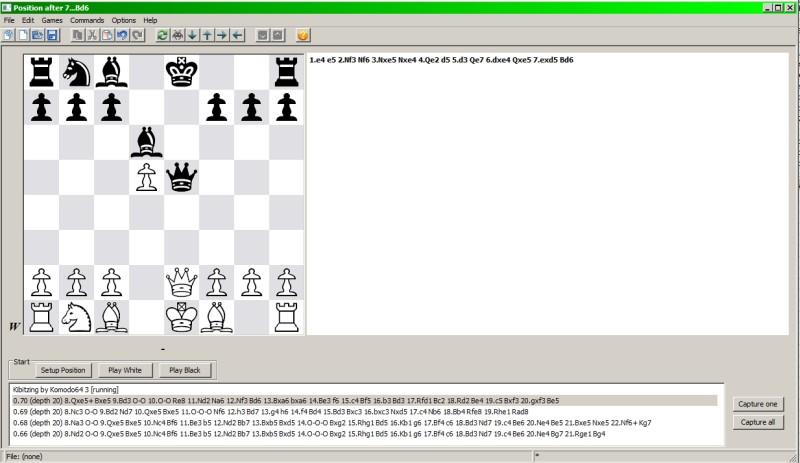 Σκακιστικό πρόγραμμα Tarrasch