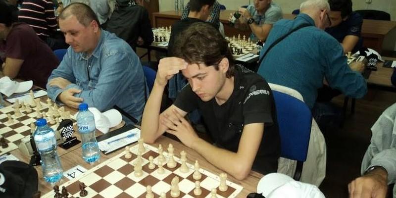 σκακιστική ζαβολιά