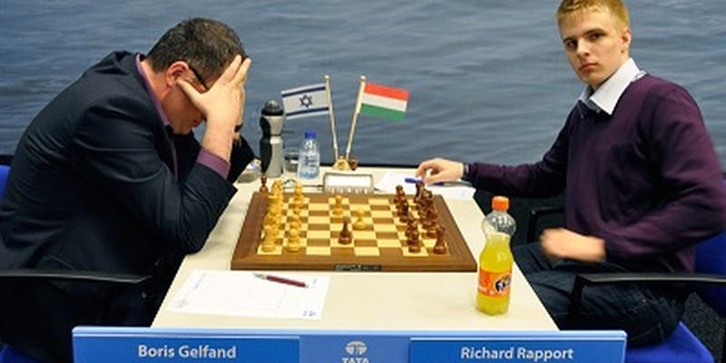 Σκακιστικό τουρνουά Wijk aan Zee 2014