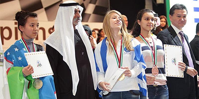 Παγκόσμια Νεανικά Σκακιστικά Πρωταθλήματα 2014