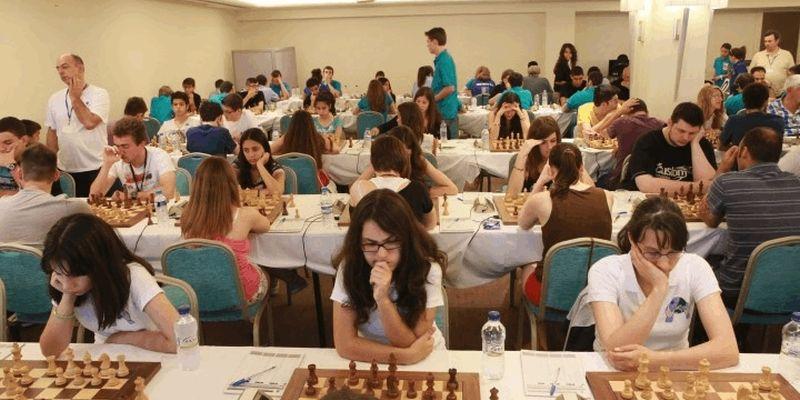 Α΄ Εθνική σκάκι 2014 1ος γύρος