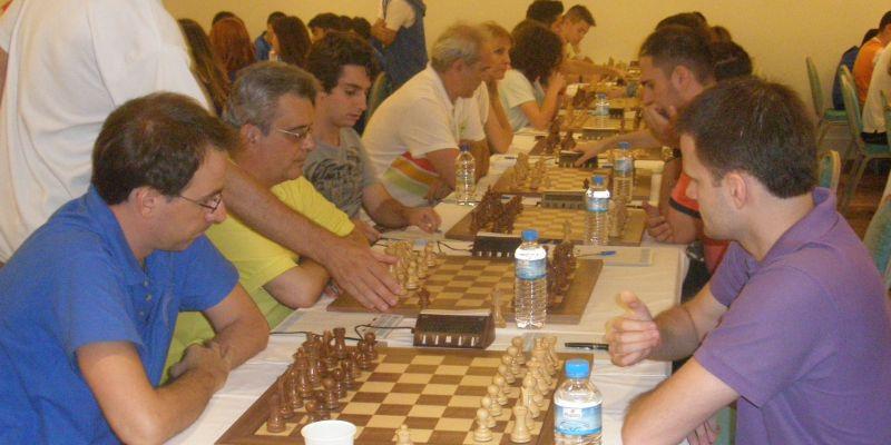 Α΄ Εθνική σκάκι