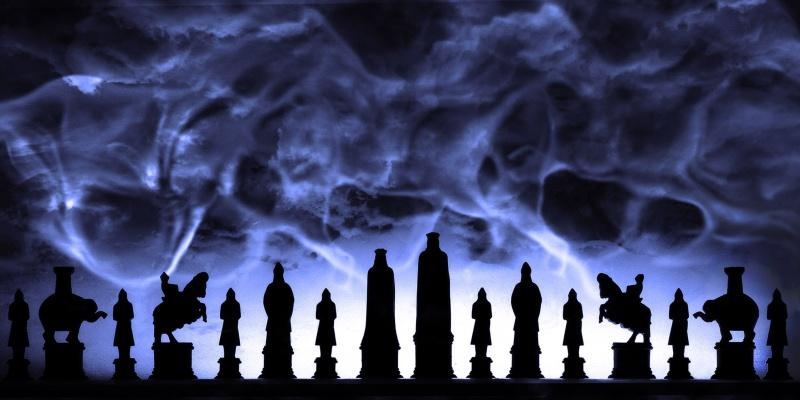σκακιστικό σύμπαν, πολυπλοκότητα σκακιού